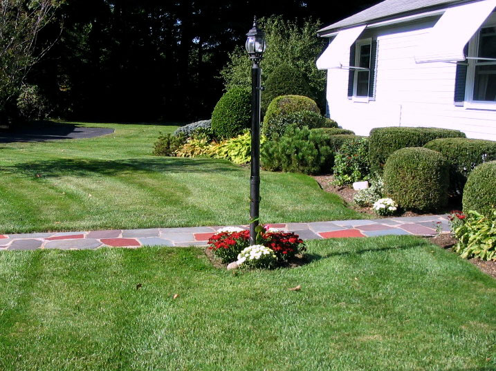 Walkway and Landscape Design, Installation, and Maintenance
