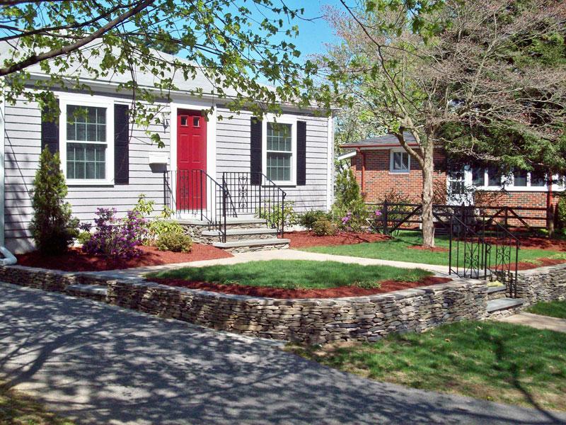 Hardscape and Landscape Design and Installation