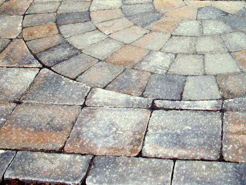Beautiful Stone Work