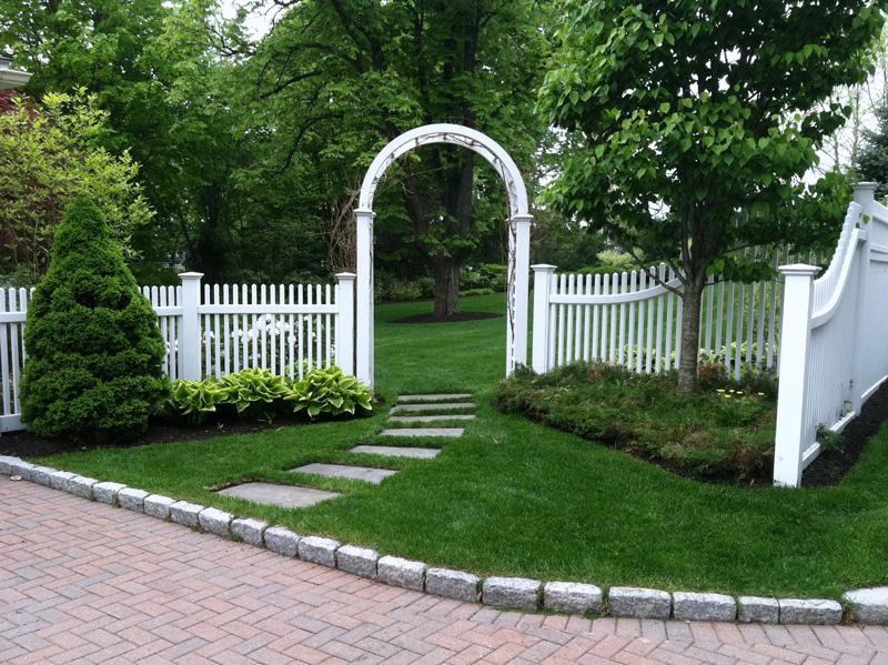 Landscape and Hardscape Design, Installation, Construction