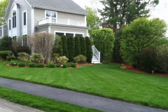 Landscape Design Installation and Maintenance