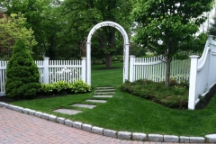 Landscape and Hardscape Design, Installation, Construction